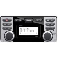 Radio-CD nautico Clarion CMD8