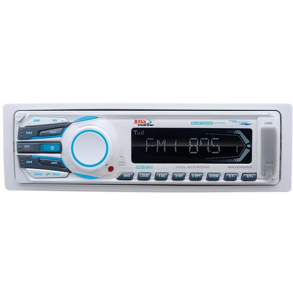 Radio nautica Boss Marine MR1308UAB USB/SD/BT