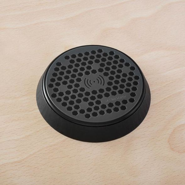 ROKK Caricabatterie Wireless Stagno Esterno