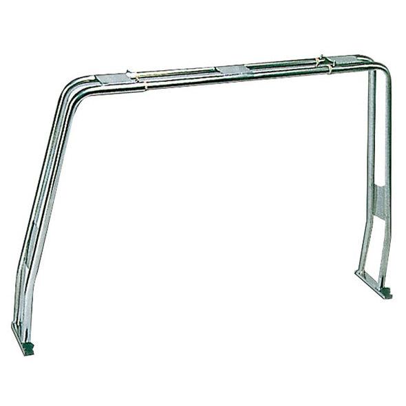 Roll Bar abbattibile a compasso Alfa cm. 125/220