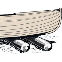 Rullo alaggio Roll Boats