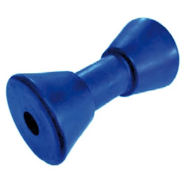 Rullo Centrale Reggichiglia Blu
