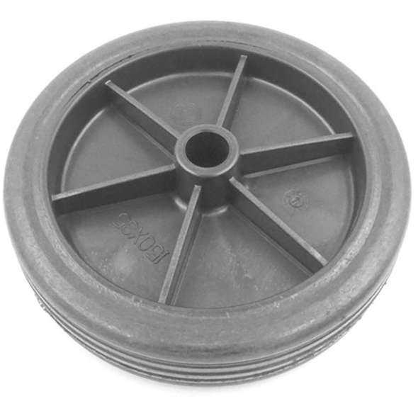 Ruota ricambio carrelli 140 mm