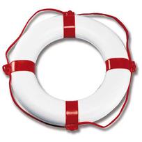 Salvagente anulare Pegaso Bianco - Rosso