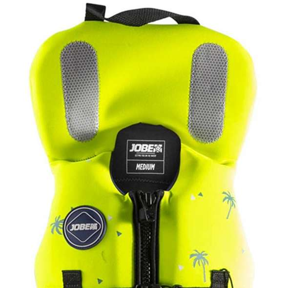 Salvagente Jobe Neoprene Safety Vest Bambini