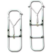 Scaletta Alluminio per gommoni Alfa