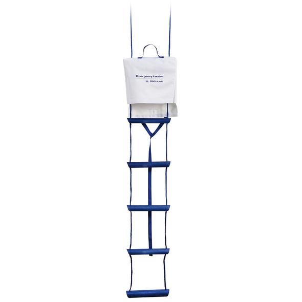 Scaletta d'emergenza 300 cm - ISO15085