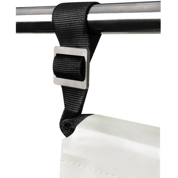 Scaletta d'emergenza 330 cm. - ISO15085