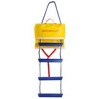 Scaletta emergenza barca 114 cm