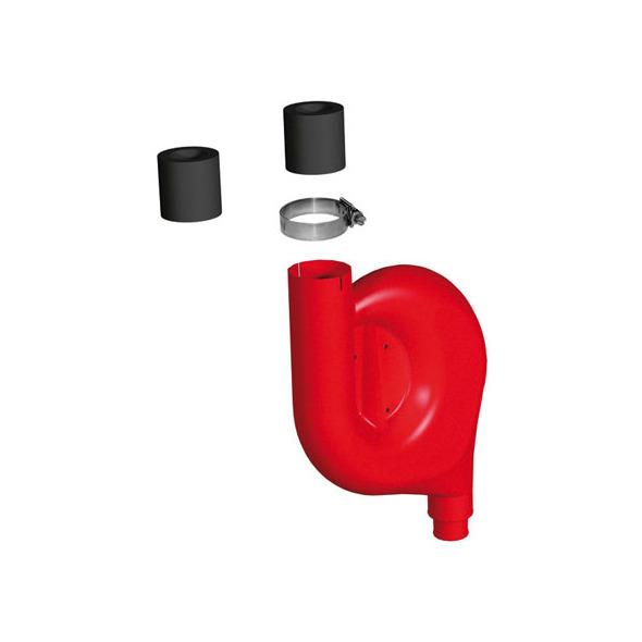Schiumatore carburante