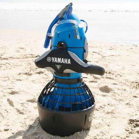 Seascooter Yamaha RDS250