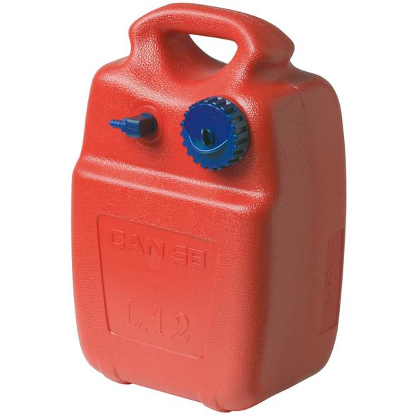 Serbatoio carburante portatile Alfa lt 12