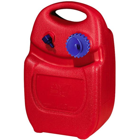 Serbatoio carburante portatile Bravo lt 12