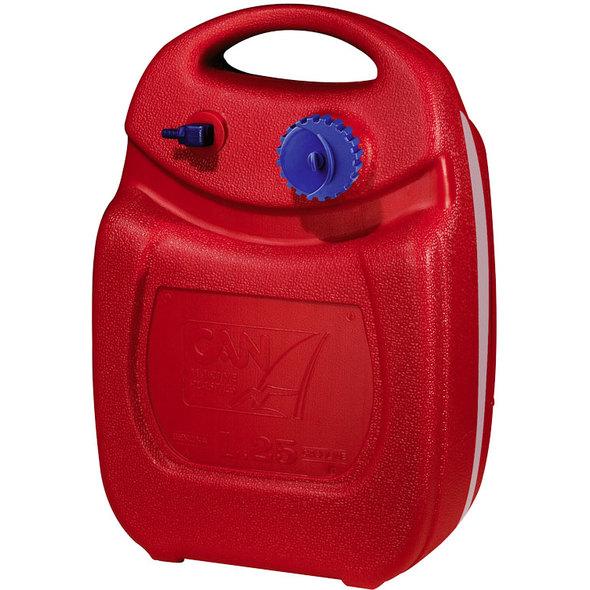 Serbatoio carburante portatile Bravo lt 24