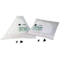 Serbatoio per acqua flessibile - Triangolare lt 100