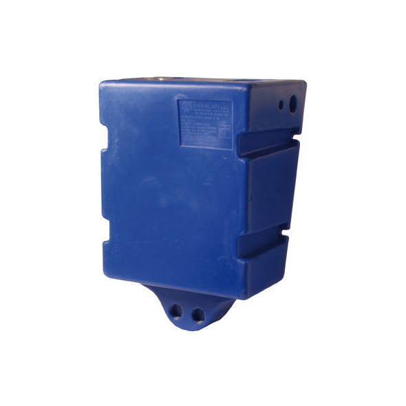 Serbatoio polietilene per acque nere lt. 66 - Verticale