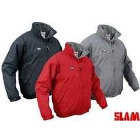 Slam Winter Sailing Jacket -  Blue Navy
