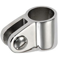 Snodo forcella tendalino inox