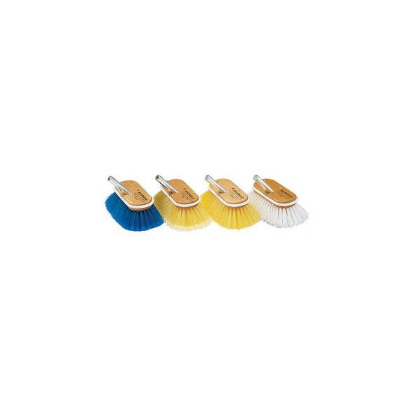 Spazzola Shurhold 6 setola morbida gialla (poliestere)