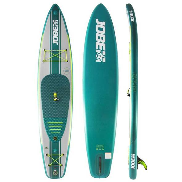 SUP Jobe Duna 11.6 Package Verde