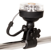 Supporto tubo 25mm lampada Navisafe