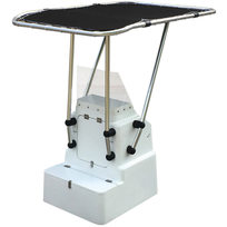 T-Top Professionale in Alluminio 2000x1400