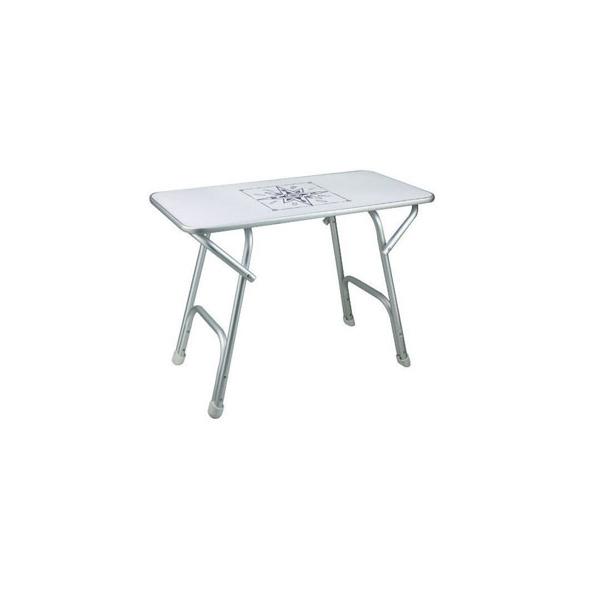 Tavolo pieghevole rettangolare 130x73
