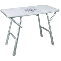 Tavolo pieghevole rettangolare