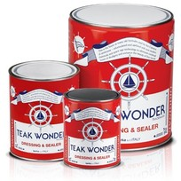 Teak Wonder Dressing & Sealer lt.1