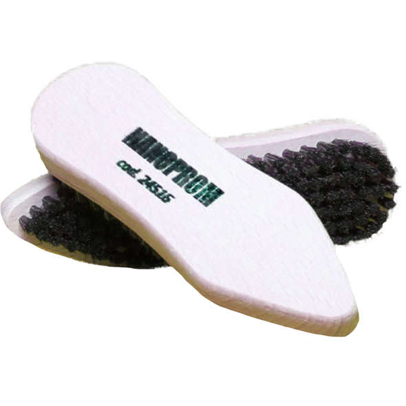 Teakbrush Hair Spazzola Pulizia Teak Setola dura