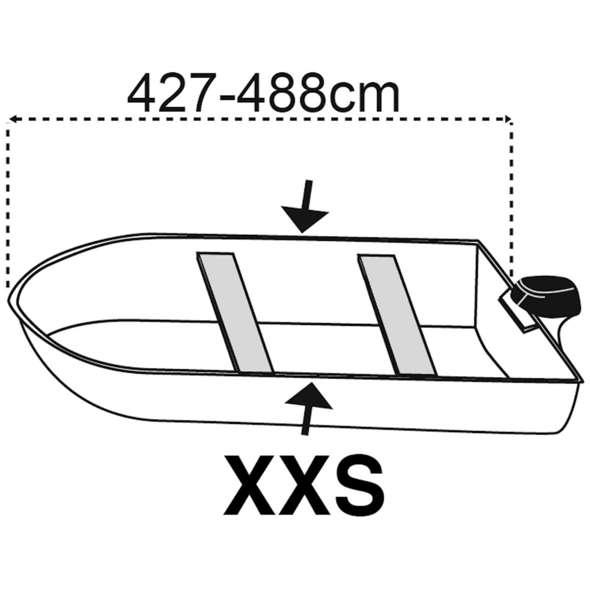 Telo Covy Line per piccole imbarcazioni