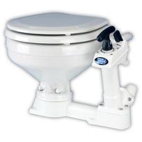 Toilet Manuale Jabsco Compatta