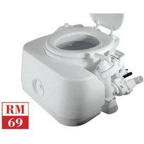 Toilets BufferTank lt 25
