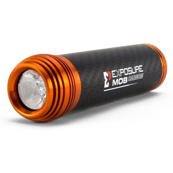 Torcia Exposure Lights Mob Carbon