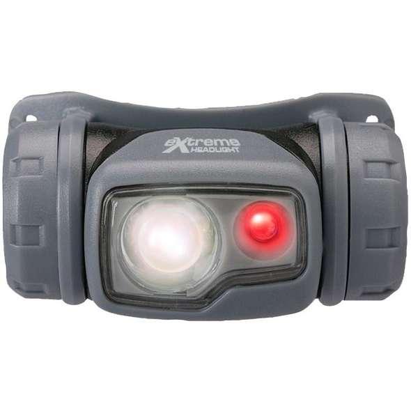 Torcia LED frontale Extreme