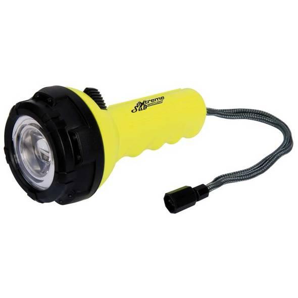 Torcia LED Sub-Extreme