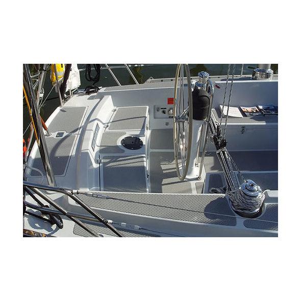 Treadmaster M-Original 1200x900 mm Azzurro chiaro