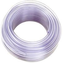 Tubo Cristallo Pvc Interno 14 mm.