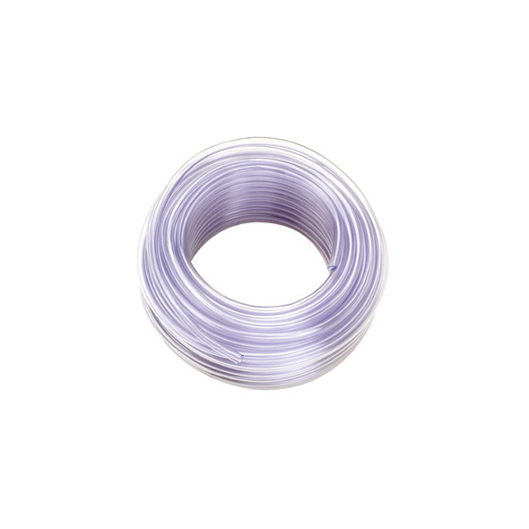 Tubo Cristallo Pvc Interno 16 mm.
