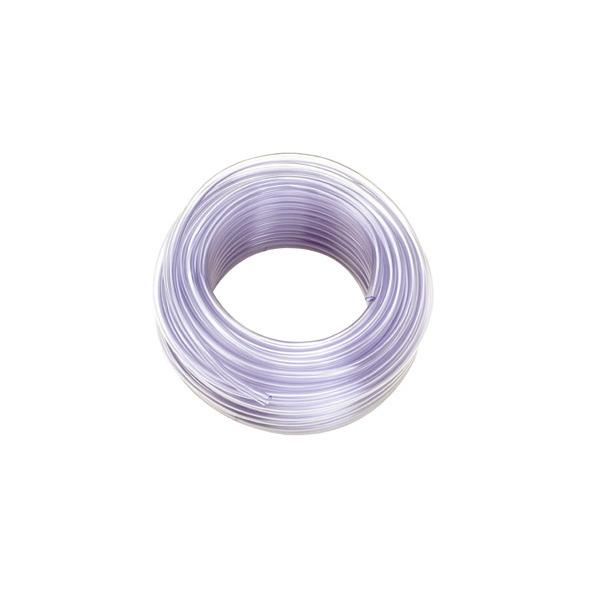 Tubo Cristallo Pvc Interno 4 mm.