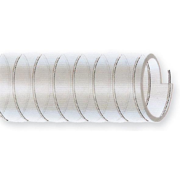 Tubo Steel Spirale Acciaio D. 16 mm