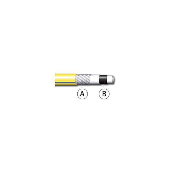 Tubo Trico Retinato mm. 12 (1/2)