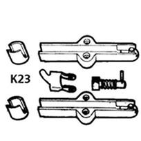 Ultraflex K23 kit adattatore