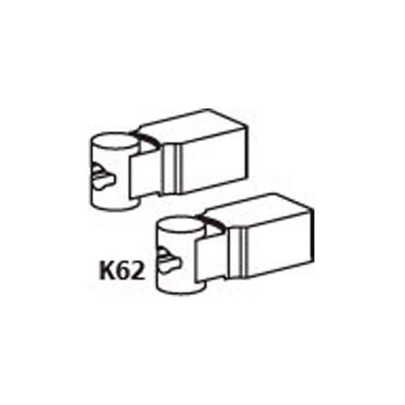 Ultraflex K62 kit adattatore