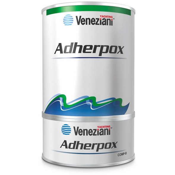 Veneziani Adherpox Primer Epossidico 2,5 l.