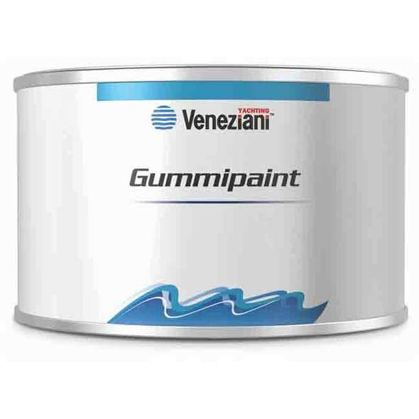 Veneziani Gummipaint Smalto Flessibile Gommoni Bianco - 0,5 lt