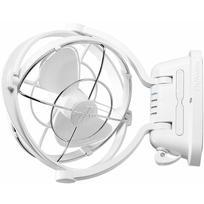 Ventilatore a 3 velocità Sirocco II 12/24V