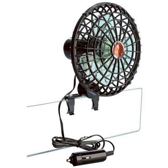 Ventilatore orientabile 12V