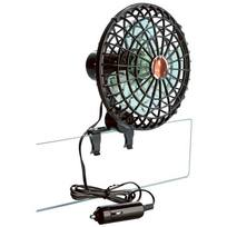 Ventilatore orientabile 12V