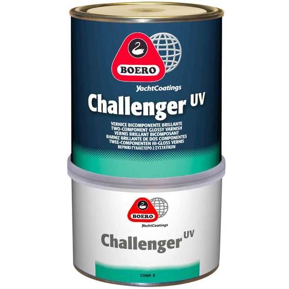 Vernice Challenger UV lt. 0,75